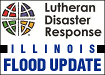 Illinois Flooding Update