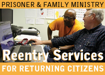 Reentry Services for Returning Citizens